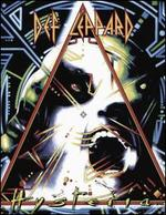 Hysteria [Super Deluxe 5CD/2DVD 30th Anniversary Edition]