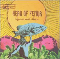 Hysterical Stars - Head of Femur