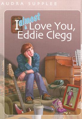 I Almost Love You, Eddie Clegg - Supplee, Audra