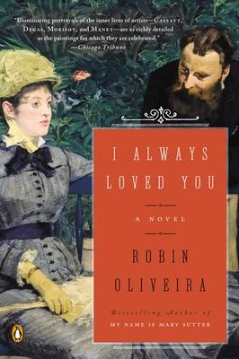 I Always Loved You - Oliveira, Robin