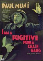 I Am a Fugitive From a Chain Gang - Mervyn LeRoy