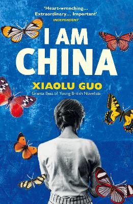 I Am China - Guo, Xiaolu
