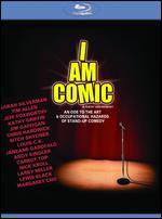 I Am Comic [Blu-ray]