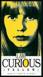 I Am Curious (Yellow) - Vilgot Sj�man