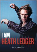 I Am Heath Ledger - Adrian Buitenhuis; Derik Murray
