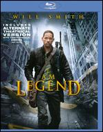 I Am Legend [With Movie Money] [Blu-ray] - Francis Lawrence
