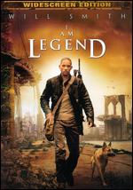 I Am Legend [WS] - Francis Lawrence