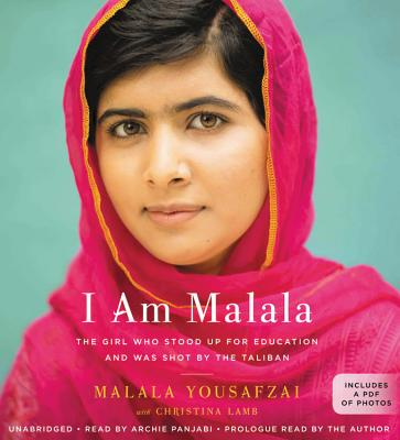 I Am Malala - Yousafzai, Malala