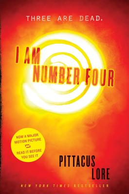 I Am Number Four - Lore, Pittacus
