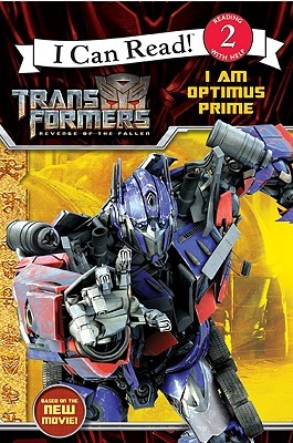 I Am Optimus Prime - Frantz, Jennifer, and Kruger, Ehren (Screenwriter), and Kurtzman, Alex (Screenwriter), and Orci, Roberto (Screenwriter)