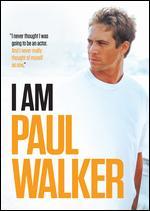 I am Paul Walker - Adrian Buitenhuis