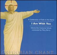 I Am with You - David Chalmers (organ); Gloriae Dei Cantores (choir, chorus); Mary Berry (conductor)
