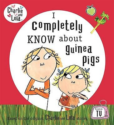 I Completely Know About Guinea Pigs -