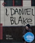 I, Daniel Blake [Criterion Collection] [Blu-ray] - Ken Loach