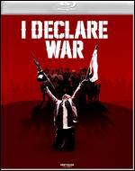 I Declare War [Blu-ray] - Jason Lapeyre; Robert Wilson