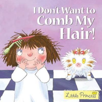 I Don't Want to Comb My Hair! - Ross, Tony