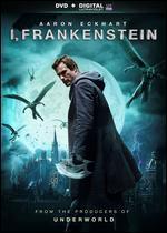 I, Frankenstein [Includes Digital Copy] - Stuart Beattie