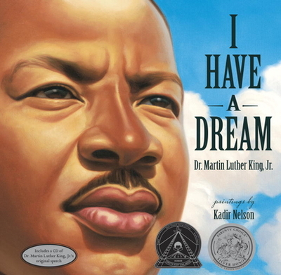 I Have a Dream - King, Martin Luther, Jr.