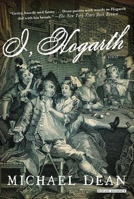 I, Hogarth - Dean, Michael