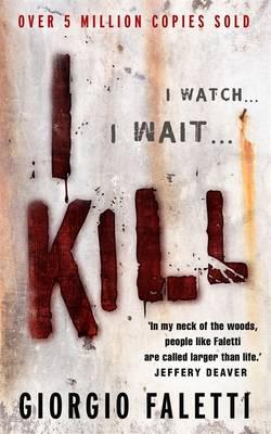I Kill - Faletti, Giorgio