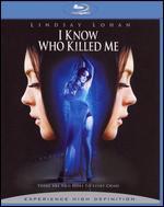 I Know Who Killed Me [Blu-ray] - Chris Sivertson