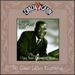 I Like That Alligator, Baby: The Crazy Cajun Recordings