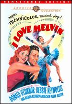 I Love Melvin - Don Weis