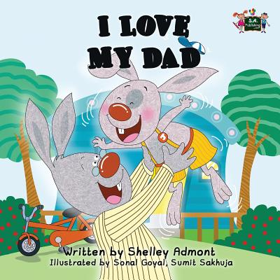 I Love My Dad - Admont, Shelley