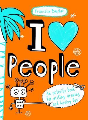 I Love People -