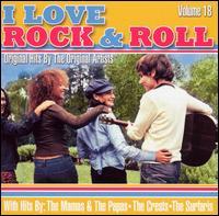 I Love Rock & Roll, Vol. 18 - Various Artists