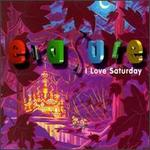 I Love Saturday Remix