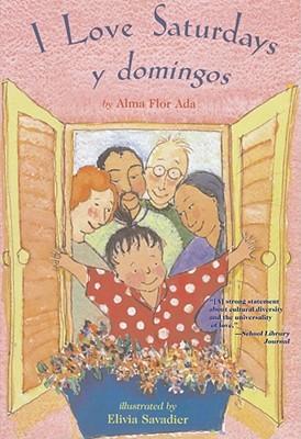 I Love Saturdays y Domingos - Ada, Alma Flor