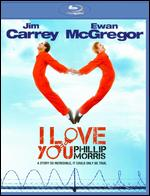 I Love You Phillip Morris [Blu-ray] - Glenn Ficarra; John Requa