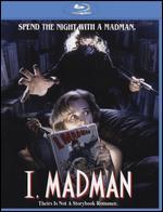I, Madman [Blu-ray] - Tibor Takacs
