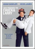 I Now Pronounce You Chuck and Larry [WS] - Dennis Dugan