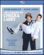 I Now Pronounce You Chuck & Larry [WS] [With Movie Money] [Blu-ray]