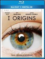 I, Origins [Blu-ray]