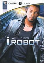 I, Robot [WS] [2 Discs] - Alex Proyas