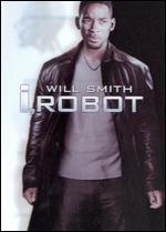I, Robot [WS] [Lenticular Cover]