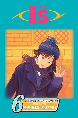 """I""""s: Volume 6 - Katsura, Masakazu"""