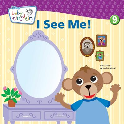 I See Me!: A Mirror Board Book - Aigner-Clark, Julie