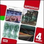 I Should Coco/In It for the Money/Supergrass/Road to Rouen