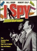 I Spy: Little Boy Lost