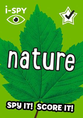 i-SPY Nature: What Can You Spot? - i-SPY