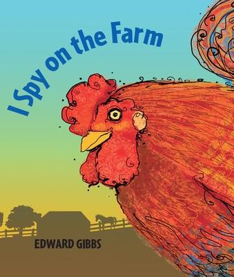 I Spy on the Farm -
