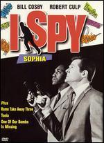 I Spy: Sophia