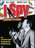 I Spy, Vol. 5: Crusade to Limbo