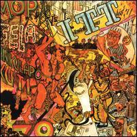 I.T.T. - Fela Kuti