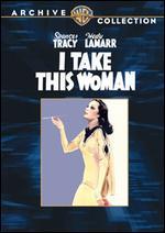 I Take This Woman - Josef von Sternberg; W.S. Van Dyke