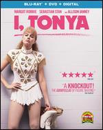 I, Tonya [Includes Digital Copy] [Blu-ray/DVD]